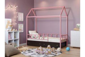 Кровати-домики (16)