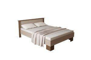 Жасмин, №14.2 - Кровать на 1400 мм, без ортопедического основания