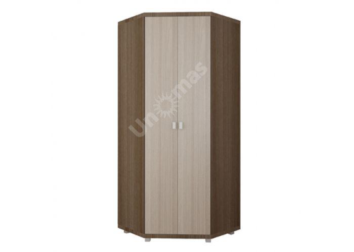 Жасмин, №23 без зеркала - Шкаф угловой , Спальни, Угловые шкафы, Стоимость 17571 рублей.
