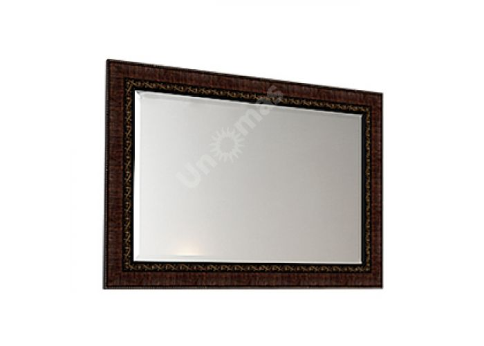 Калипсо Венге, №4.2 - Зеркало 590*790, Прихожие, Зеркала, Стоимость 3110 рублей.
