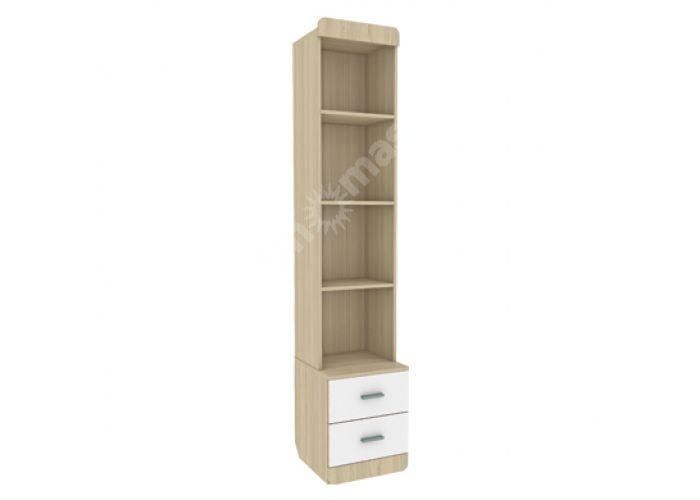 Кот, №5.2 Стеллаж с ящиками, Офисная мебель, Офисные пеналы, Стоимость 5705 рублей.