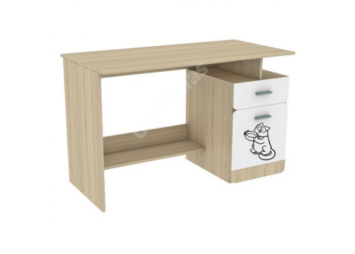 Кот, №17 Стол письменный 1200, Офисная мебель, Компьютерные и письменные столы, Стоимость 7328 рублей.
