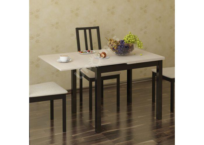 Стол обеденный раздвижной, Кухни, Обеденные столы, Стоимость 8255 рублей., фото 3