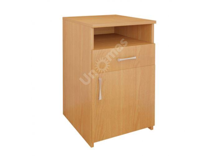Тумба приставная Юниор, Офисная мебель, Офисные передвижные тумбы, Стоимость 2817 рублей.