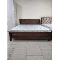 Кровать двойная 1,6*2,0, Аго ВМ