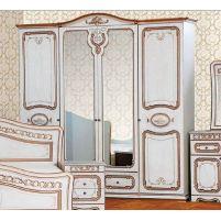 Азалия, Шкаф 4-дверный