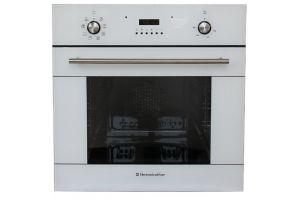 Elektronicsdeluxe духовой шкаф 6009.02 ЭШВ-012 белый