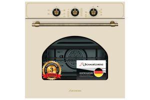Schaub Lorenz SLB EB 6610 электрическая духовка