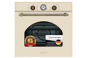 Schaub Lorenz SLB EB 6860 электрическая духовка