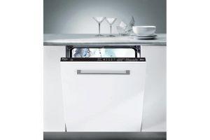 Candy посудомоечная машина CDI 1L38-07, 60см