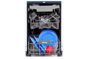 Korting посудомоечная машина KDI 4550