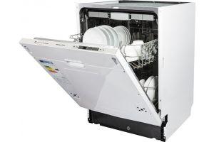 Zigmund & Shtain DW 129.6009 X посудомоечная машина