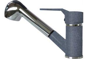 Gerdamix смеситель GRIS цвет серый 310