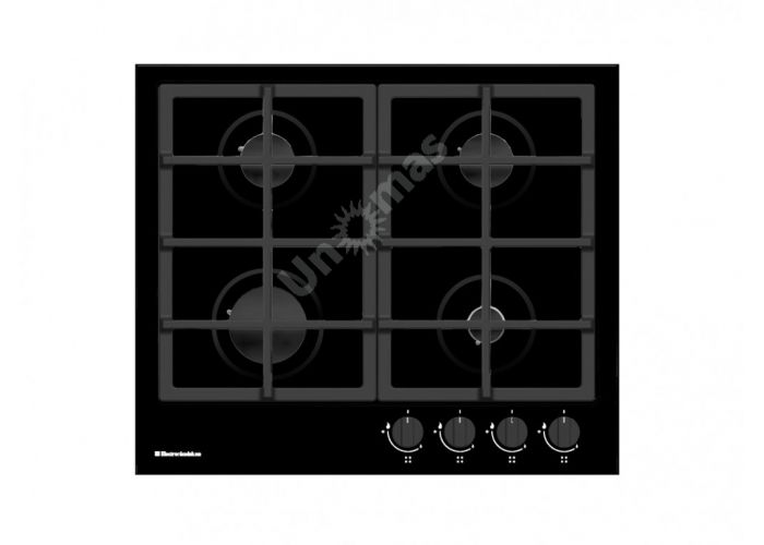 Electronicsdeluxe вар.газ.панель tg4 750231 f-028 чёрн. эмаль, Кухни, Встроенная техника, Варочные поверхности, Стоимость 13180 рублей.