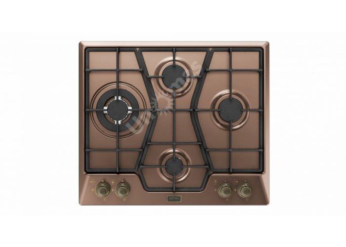 Korting газовая варочная HG 6115 CTRC, Кухни, Встроенная техника, Варочные поверхности, Стоимость 30490 рублей.