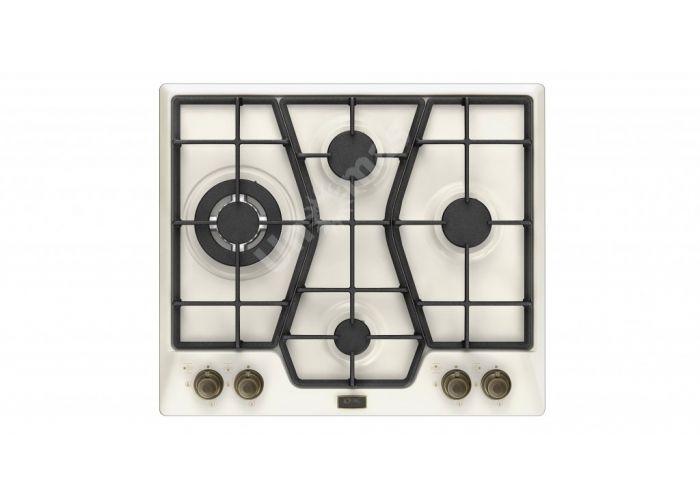 Korting газовая варочная HG 6115 CTRI, Кухни, Встроенная техника, Варочные поверхности, Стоимость 39990 рублей.