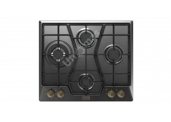 Korting газовая варочная HG 6115 CTRN, Кухни, Встроенная техника, Варочные поверхности, Стоимость 39990 рублей.