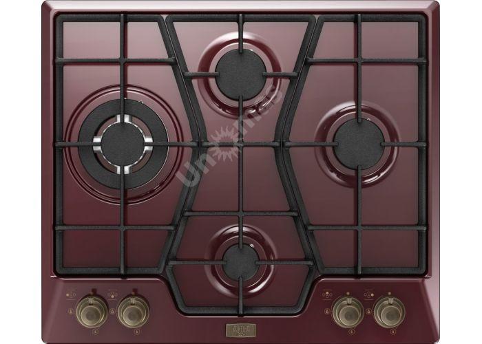 Korting газовая варочная HG 6115 CTRR, Кухни, Встроенная техника, Варочные поверхности, Стоимость 30490 рублей.
