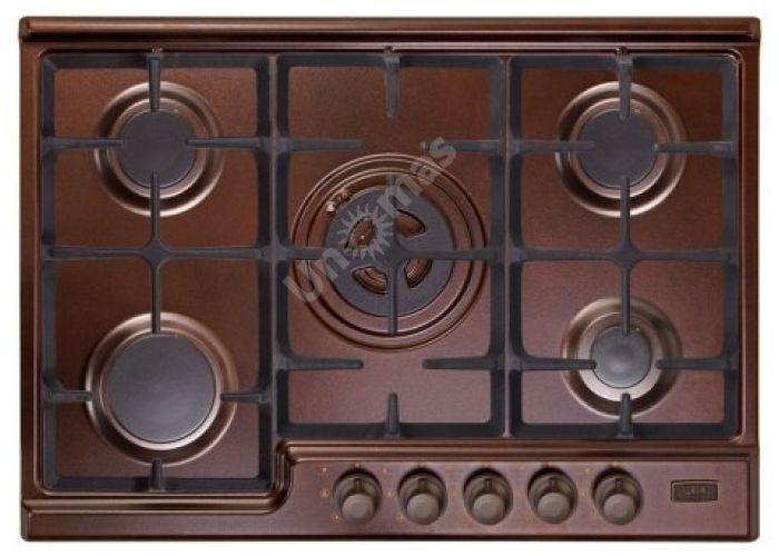 Korting газовая варочная HG 7115 CTRC, Кухни, Встроенная техника, Варочные поверхности, Стоимость 45990 рублей.