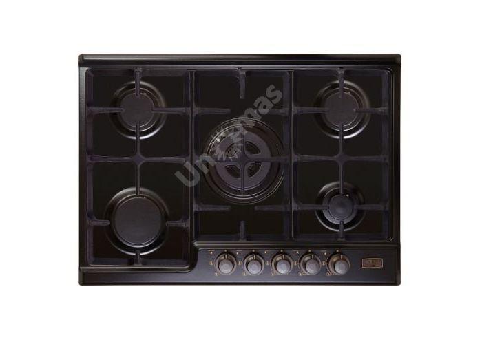 Korting газовая варочная HG 7115 CTRN, Кухни, Встроенная техника, Варочные поверхности, Стоимость 36590 рублей.
