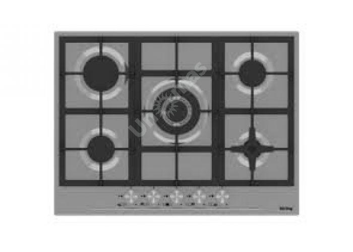 Korting газовая варочная HG 765 CТX, Кухни, Встроенная техника, Варочные поверхности, Стоимость 27990 рублей.