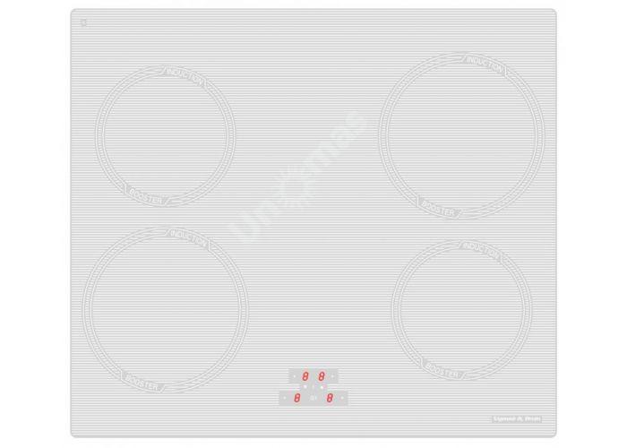 Zigmund & Shtain CIS 028.60 WX индукционная варочная поверхность, Кухни, Встроенная техника, Варочные поверхности, Стоимость 35800 рублей.