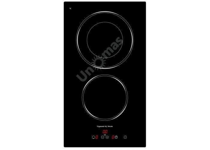Zigmund & Shtain CNS 302.30 ВX стеклокерамическая поверхность, Кухни, Встроенная техника, Варочные поверхности, Стоимость 17190 рублей.