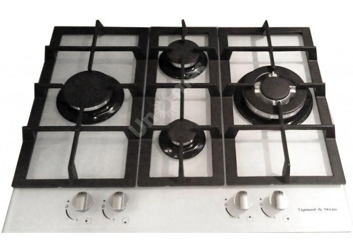 Zigmund & Shtain MN 114.61 W варочная поверхность, Кухни, Встроенная техника, Варочные поверхности, Стоимость 19290 рублей.