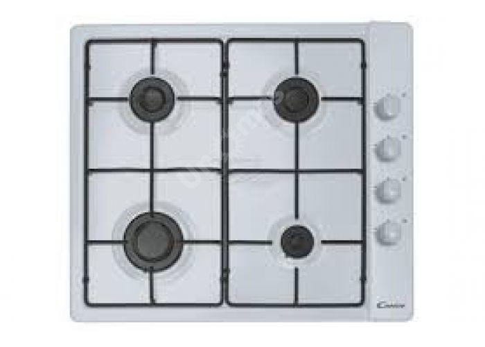 Candy варочная поверхность газовая CLG 64 PB, Кухни, Встроенная техника, Варочные поверхности, Стоимость 7719 рублей.