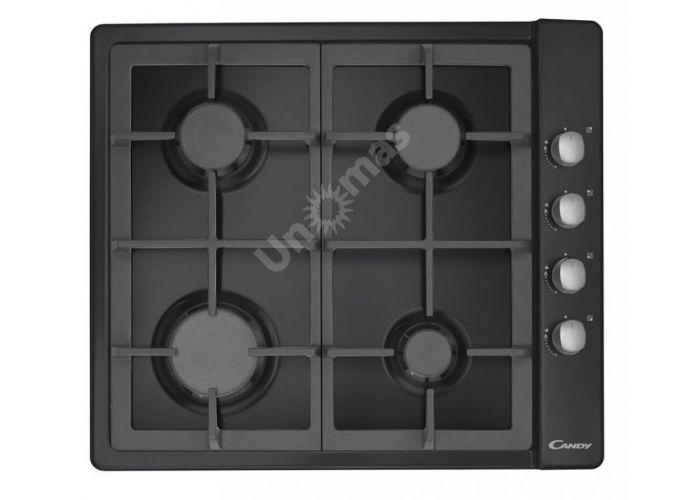 Candy варочная поверхность газовая CLG 64 SGN, Кухни, Встроенная техника, Варочные поверхности, Стоимость 13129 рублей.