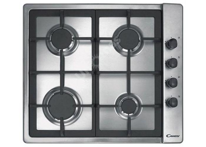 Candy варочная поверхность газовая CLG 64 SGX, Кухни, Встроенная техника, Варочные поверхности, Стоимость 13129 рублей.