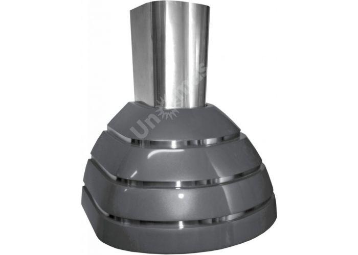 Vialona Cappe вытяжка Брио 600 неокрашенная 900м3, Кухни, Встроенная техника, Вытяжки, Стоимость 20490 рублей.