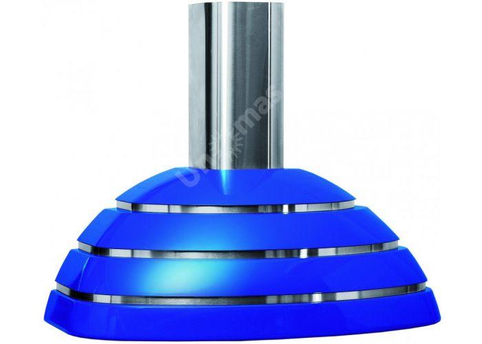 Vialona Cappe вытяжка Брио 900 Синяя 900м3, Кухни, Встроенная техника, Вытяжки, Стоимость 28940 рублей.
