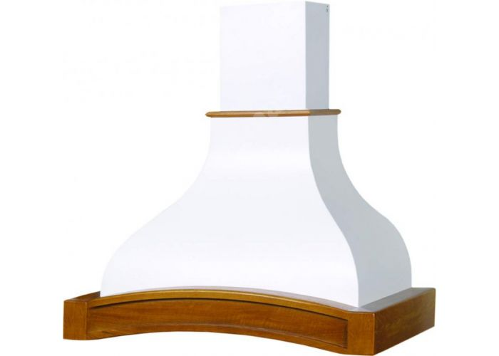 Vialona Cappe вытяжка Империал 90 ппу дуб/белый муар, Кухни, Встроенная техника, Вытяжки, Стоимость 23100 рублей.