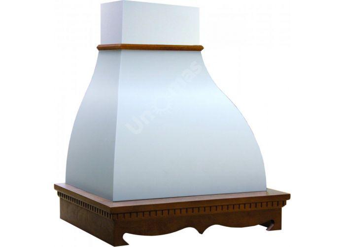 Vialona Cappe вытяжка Изабелла 60 ппу бук/белый муар, Кухни, Встроенная техника, Вытяжки, Стоимость 19210 рублей.