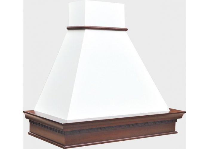 Vialona Cappe вытяжка Нике 900 мощ.900м3 бук/апельсиновая корка