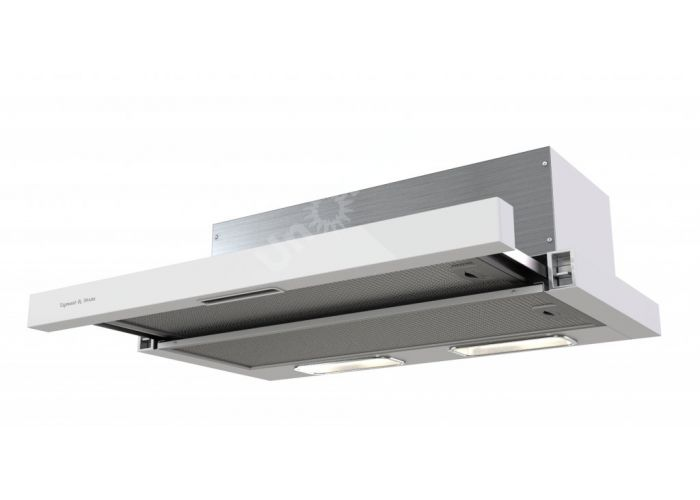 Zigmund & Shtain К 002.61 W Кухонная вытяжка, Кухни, Встроенная техника, Вытяжки, Стоимость 8590 рублей.