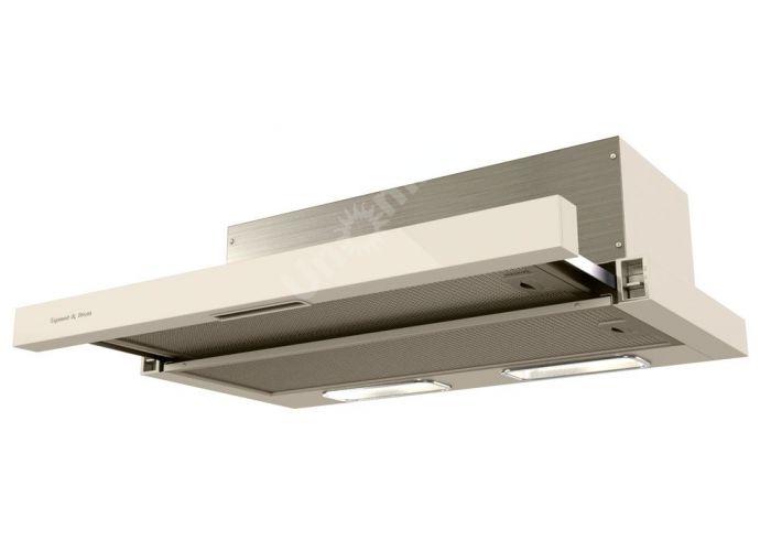 Zigmund & Shtain К 002.61 X Кухонная вытяжка, Кухни, Встроенная техника, Вытяжки, Стоимость 8590 рублей.