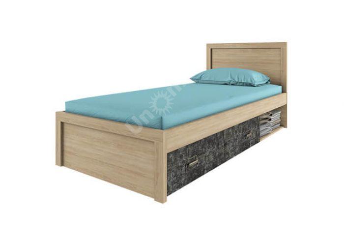 Diesel, Кровать 90, Детская мебель, Детские кровати, Стоимость 15999 рублей., фото 5
