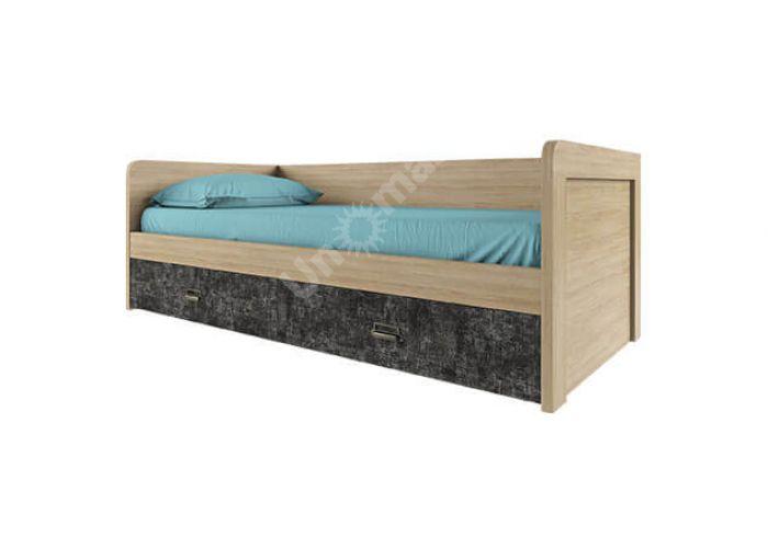 Diesel, Кровать 90-2, Детская мебель, Детские кровати, Стоимость 16999 рублей., фото 3