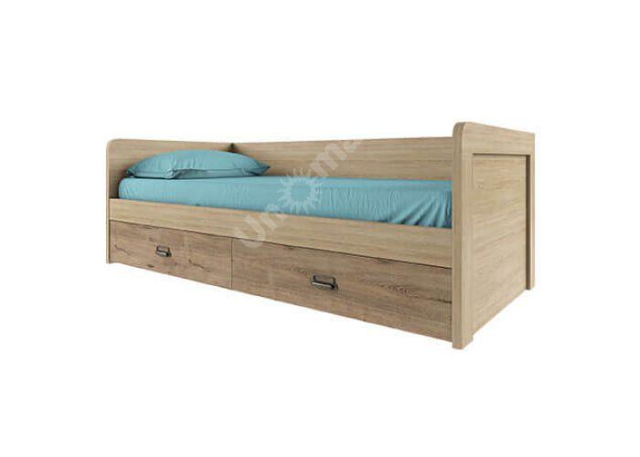 Diesel, Кровать 90-2, Детская мебель, Детские кровати, Стоимость 16999 рублей., фото 2