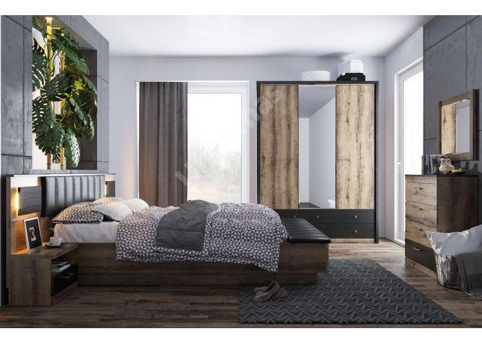 Jagger, Кровать 160