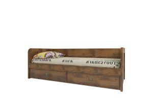 Magellan, Кровать 90-2
