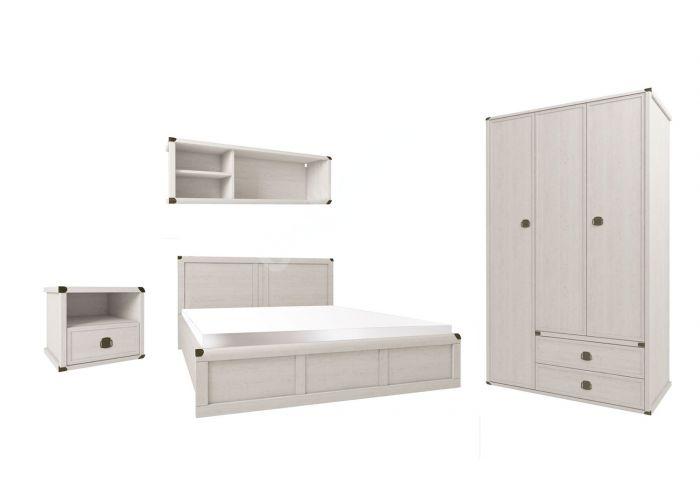 Magellan, Кровать 160, Спальни, Кровати, Стоимость 16399 рублей., фото 2