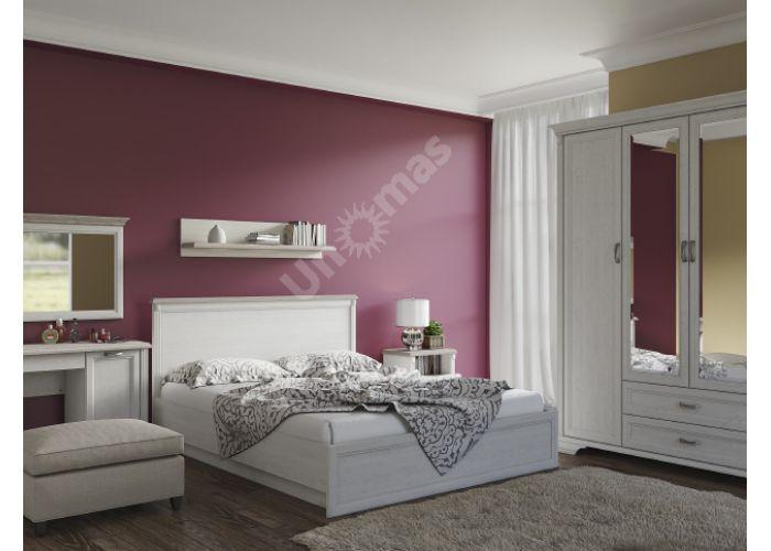 Monako, Кровать 180
