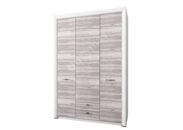 Olivia, Шкаф 3D2S без зеркала, Спальни, Шкафы, Стоимость 38999 рублей.