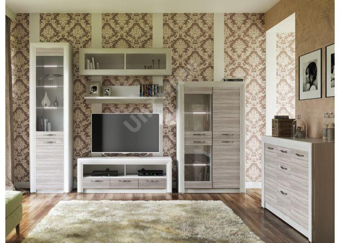 Olivia, Шкаф 1D, Офисная мебель, Офисные пеналы, Стоимость 10399 рублей., фото 2
