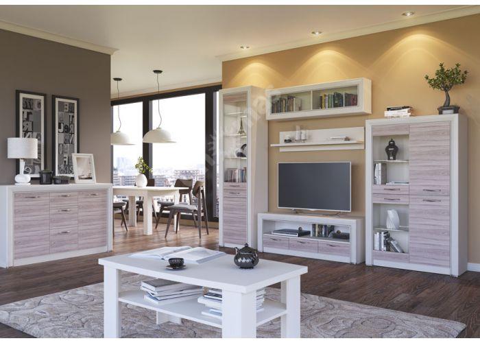 Olivia, Шкаф 1D, Офисная мебель, Офисные пеналы, Стоимость 10399 рублей., фото 4