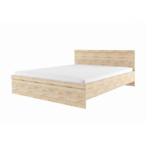 Oskar, Кровать 140 с основанием