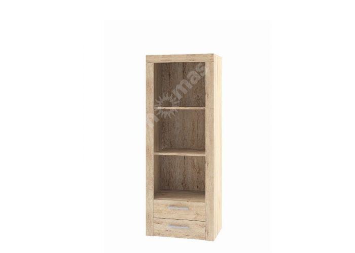 Oskar, Шкаф открытый 2SL  , Офисная мебель, Офисные пеналы, Стоимость 7290 рублей.
